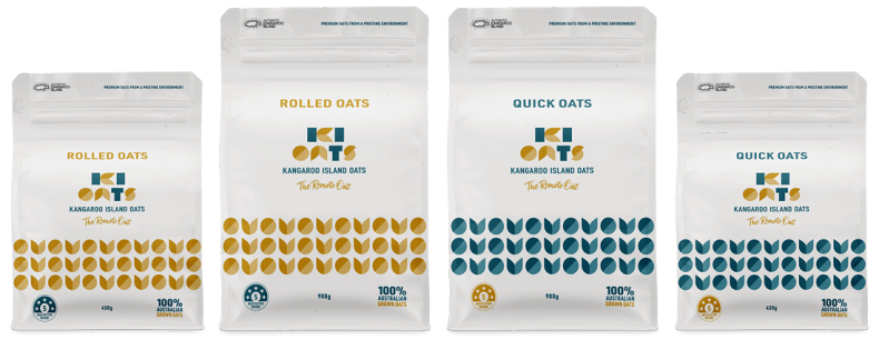 Oats Breakfast Products
