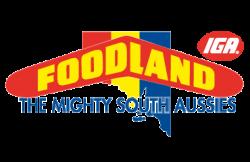 Foodland SA Logo
