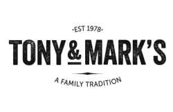 Tony and Marks